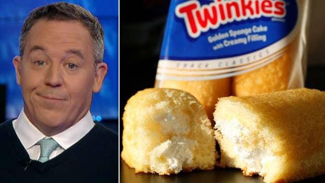 Gutfeld on the wonders of Twinkies