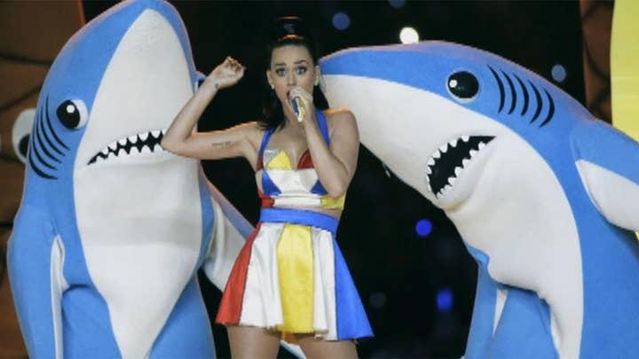Viral star 'Left Shark' comes clean about Super Bowl flub