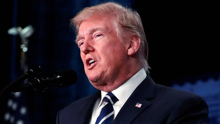 Trump: GOPers had one of the best years in US history