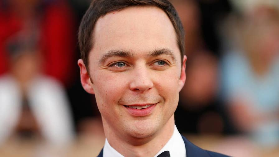 Hollywood Nation: 'Big Bang Theory' star Jim Parsons joins the cast of 'Extremely Wicked, Shockingly Evil and Vile'; Bill Nighy and Chris Geere are latest additions to 'Detective Pikachu.'