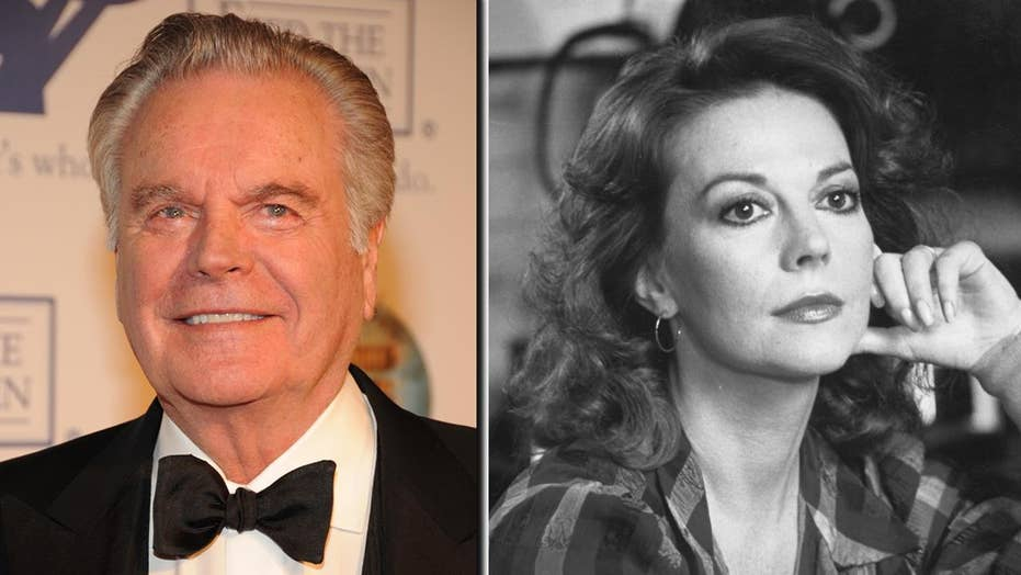 Robert Wagner a 'person of interest' in Natalie Wood's death