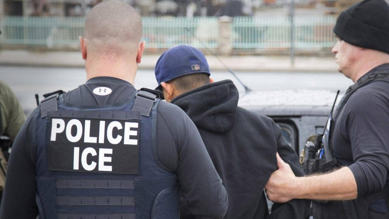 Less than a month after federal immigration officials raided nearly 100 7-Eleven stores nationwide, U.S. Immigration and Customs Enforcement (ICE) agents conducted another sweep this week in Northern California, officials said Thursday.