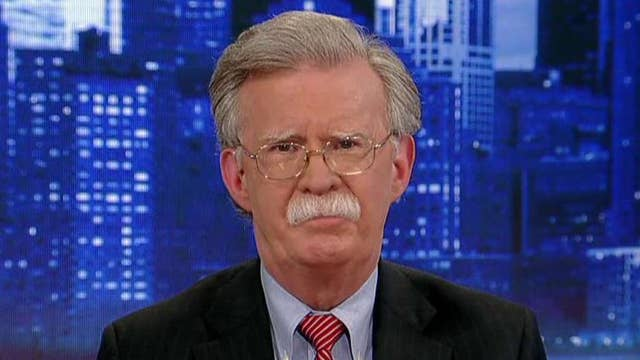 Bolton: Mistake to allow any Russians to compete in Olympics