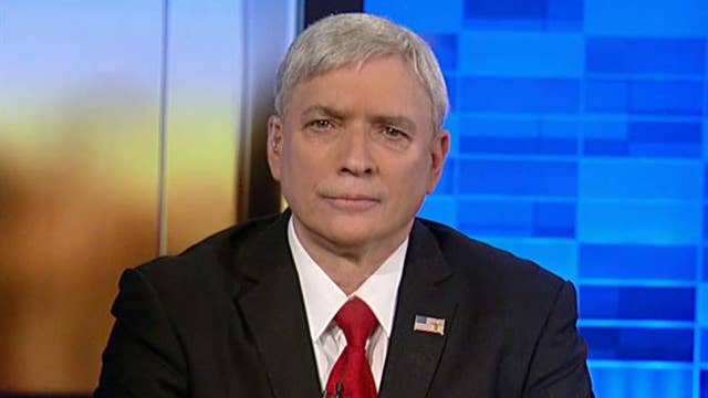 Rogers: Memo will prove Trump was targeted