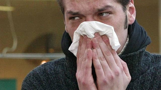 7 things not to do if you get the flu