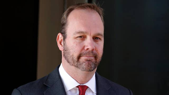 3 attorneys for Rick Gates ask to withdraw from case