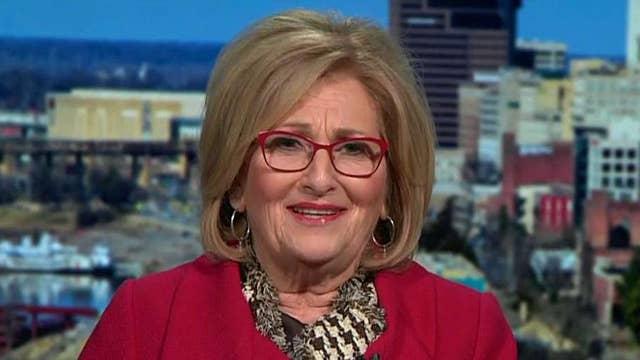Rep. Diane Black: I'm glad the public will see the FISA memo