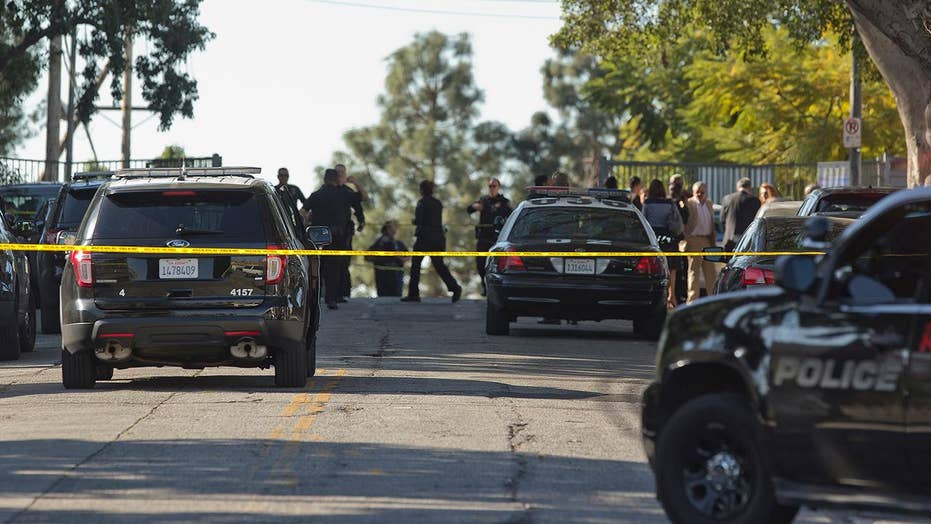 Police call LA school shooting by 12-year-old an accident