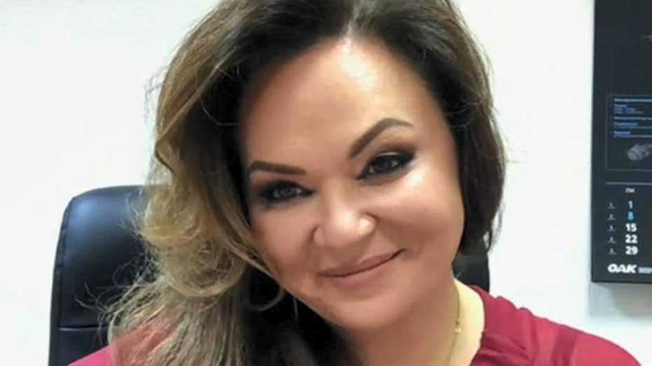 Russian lawyer at Trump Tower meeting speaks to Fox News