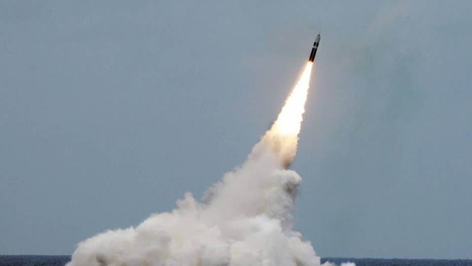 Is Russia building a 'doomsday' torpedo?