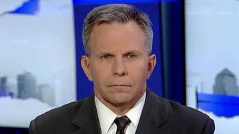 Former intelligence officer Tony Shaffer says on 'The Story' that President Trump is making North Korea's humanitarian crisis personal and discusses the FISA memo.