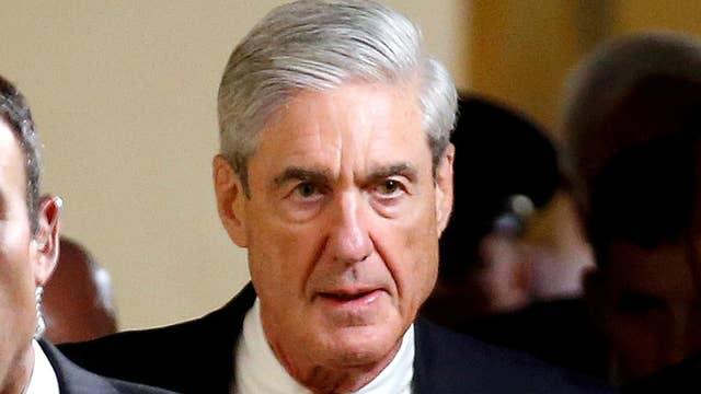 FISA memo reason enough to halt the Mueller investigation?