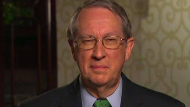 Rep. Goodlatte on fallout from Nunes memo