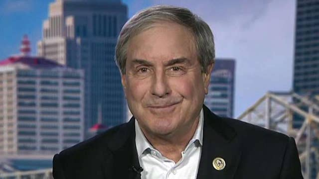 Rep. Yarmuth: GOP hasn't engaged with Dems on budget plan