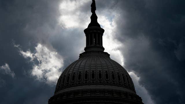 Lawmakers face February 8 funding deadline