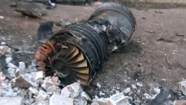 Report: Russian pilot captured, killed in Syria
