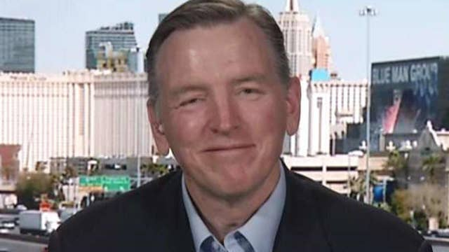 Rep. Gosar: Officials named in memo must be held accountable