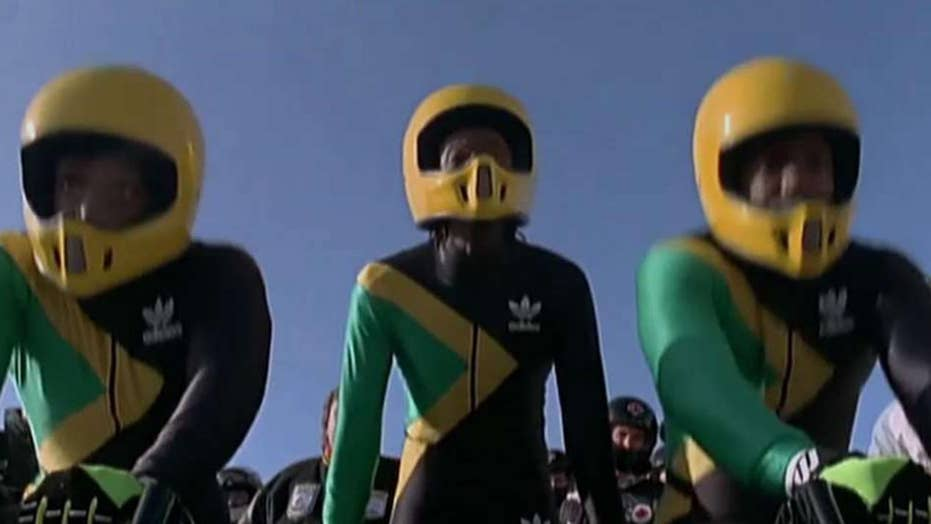 'Cool Runnings' racially insensitive?