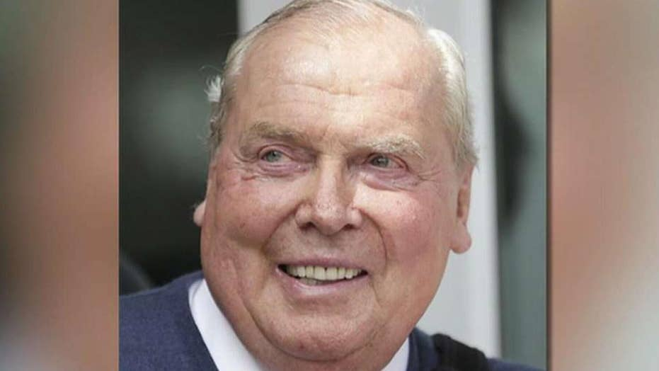 Remembering Jon Huntsman Sr.