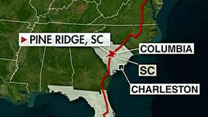 Bryan reports on the South Carolina crash after governor shared update with the public.