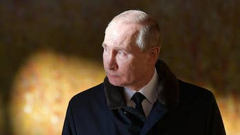 Dr. Kiron Skinner discusses Russia's motivation in propping up Assad regime.