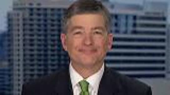 Rep. Hensarling on the impact of rolling back regulations