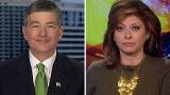 Rep. Hensarling: Tax cuts, regulatory reforms are working