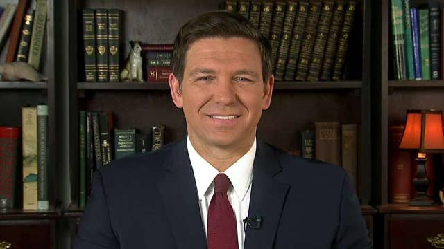 DeSantis on the significance of the releasing the Nunes memo