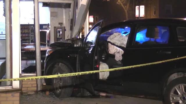 Chicago Police team up with FBI to fight rise in carjackings