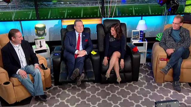 After the Show Show: Super Bowl Sunday