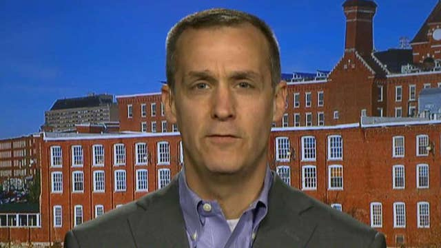 Lewandowski on FISA memo: There must be accountability