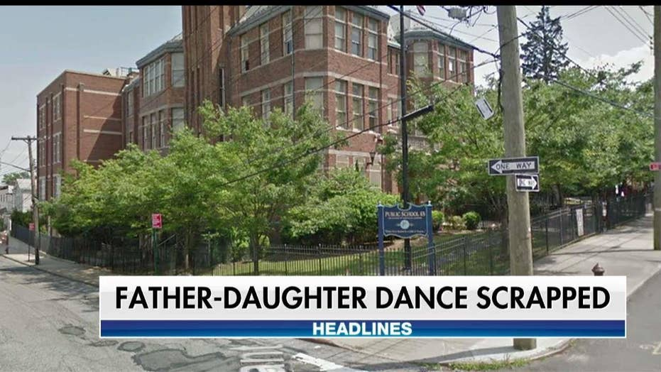 School Cancels Father-Daughter Dance Because of DOE's Gender Guidelines