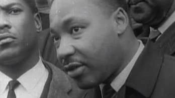 A Dodge Ram Super Bowl commercial featuring the late civil rights leader, Martin Luther King Jr. angers many on social media.