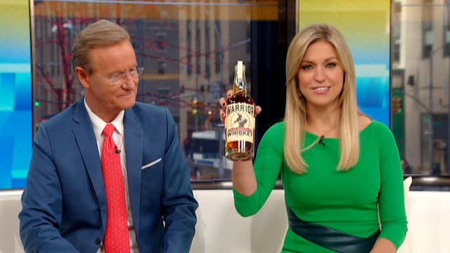 After the Show Show: Steamboat Whiskey