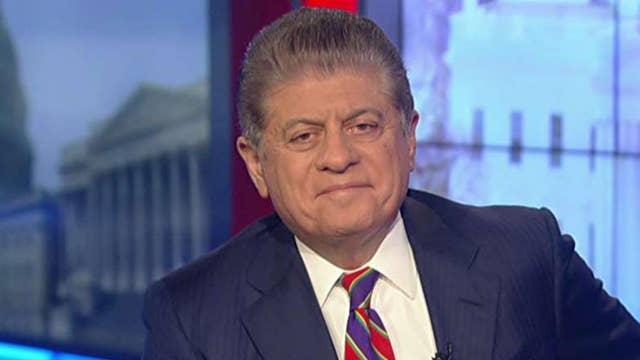 Judge Napolitano breaks down the DC spin over the FISA memo