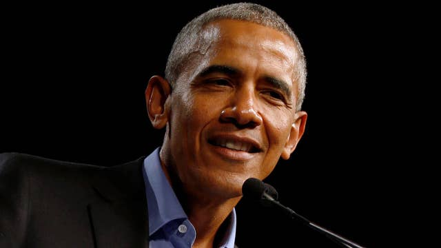 Are Democrats having a problem finding 'the next Obama'?