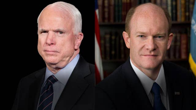 Senator McCain's bipartisan immigration bill explained