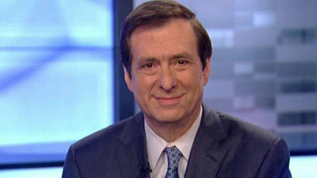 Kurtz breaks down the media coverage of the GOP FISA memo