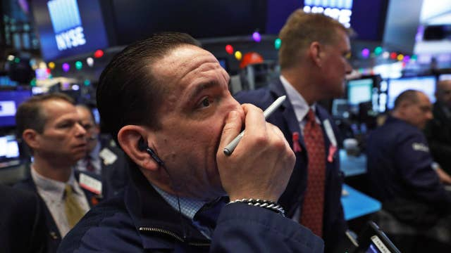 Dow suffers biggest single-day point drop