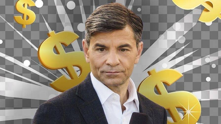 """Good Morning America"" star George Stephanopoulos has slashed the price of his Hamptons mansion as he faces increased pressure over his lofty salary. Stephanopoulos and his wife, actress Ali Wentworth, re-listed their summer vacation home on Long Island's East End for $5.9 million."