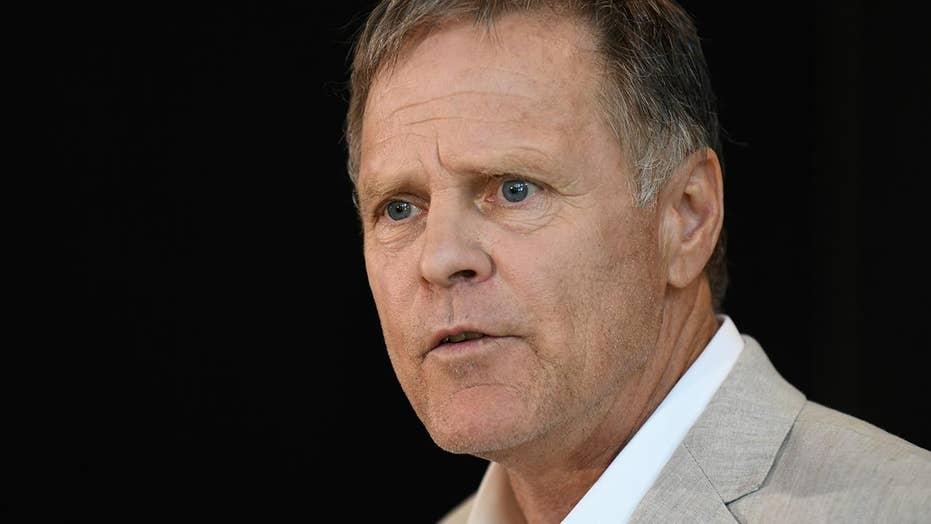 Report: Otto Warmbier's father to attend Olympics with Pence