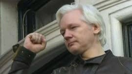 WikiLeaks' Assange 'has been charged,' inadvertent court filing shows: reports