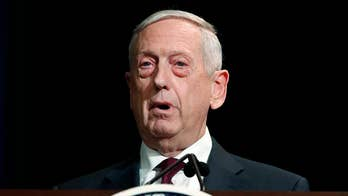 Mattis' congressional testimony comes just days after the Pentagon unveiled its new nuclear posture review; national security correspondent Jennifer Griffin reports.