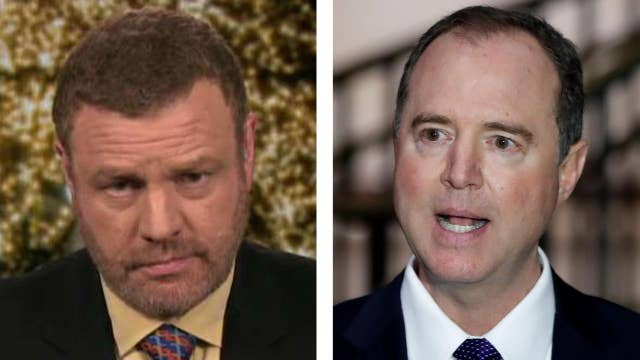 Steyn: Dems are the ones assaulting the rule of law
