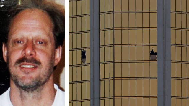Why did coroner refuse to release Vegas shooter's autopsy?