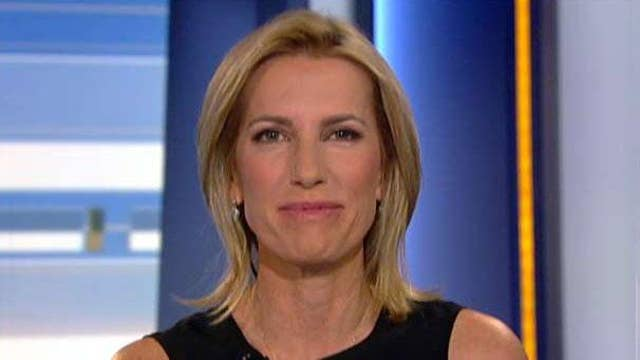 Ingraham: When Democrats cared about civil liberties