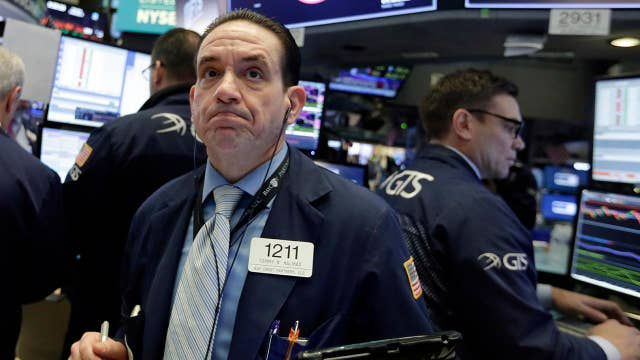 How worried should investors be after latest Dow drop?