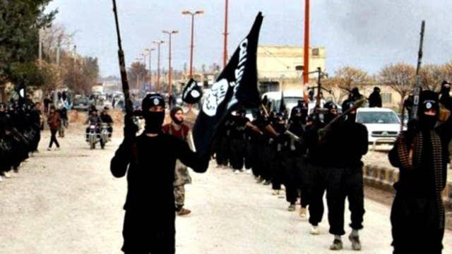 US troops withdraw from Iraq after Islamic State defeat