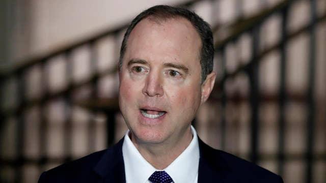 Democrat rebuttal to FISA memo under review at White House