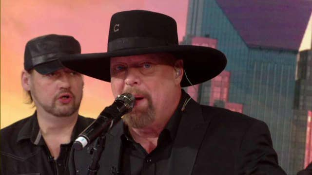 After the Show Show: Eddie Montgomery